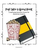 Pop! Into a Good Book