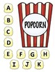 Pop! Letters and Numbers Recognition Game