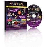 CD SOUNDTRACK   -FREE lesson plans/lyrics at poprockandlearn.com/teachers-lounge