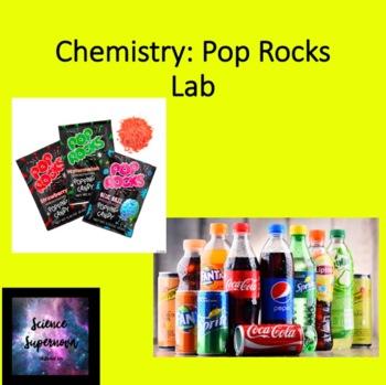 Chemistry: Pop Rocks Lab