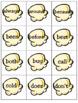 Pop Sight Word Game (Second Grade)