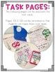 Pop The Balloon! Phonics Task Cards