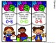 Unknown Numbers Small Group Math Game
