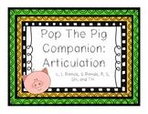 Pop The Pig Companion: Later Sounds