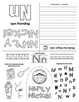 Pop Up Books for the Entire Alphabet ~ Preschool, Kindergarten & SpEd