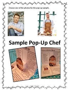 Pop-Up Chef