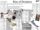 Pop Up Dictators