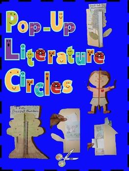 Pop-Up Literature Circles