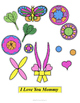 Pop Up Mother's Day Cards