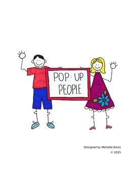 Pop-Up People