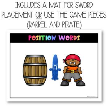 Poppin' Pirate Prepositions