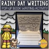 Spring Writing Activity