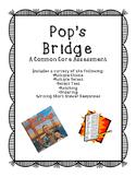 Pop's Bridge Assessment