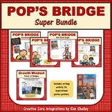 Pop's Bridge - Journeys G3 Lesson 4 SUPER BUNDLE