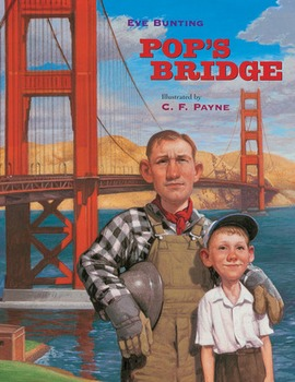 Pop's Bridge - Story Test (rigor)