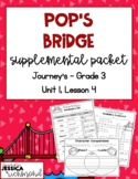 Pop's Bridge - Supplemental Packet