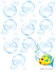 Pop the Bubble Articulation