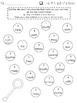 Pop the Bubble Articulation Worksheets: S, R, Vocalic R, L