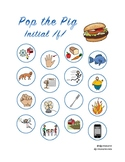 Pop the Pig initial and final /f/ articulation