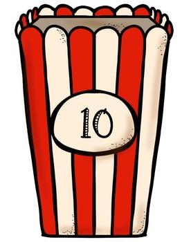 Popcorn Addition