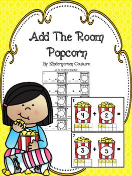 Popcorn Add The Room