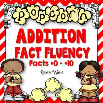 #presidentsdaydeals Addition Fact Fluency