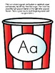 Popcorn Alphabet Matching Aa