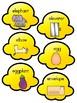 Popcorn Alphabet Matching Ee
