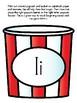 Popcorn Alphabet Matching Ii