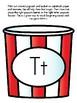 Popcorn Alphabet Matching Tt
