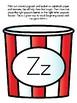 Popcorn Alphabet Matching Zz