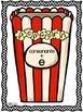 Segmentando Sílabas - Popcorn Blending - Spanish Segmentin