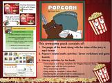 Popcorn Book Activities (Bundle)