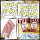 Popcorn Choices!  An Expected & Unexpected Behaviors Sorti