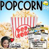 Popcorn Day Fun!