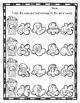 Popcorn Fun Sheets {My Monthly FREEBIE}