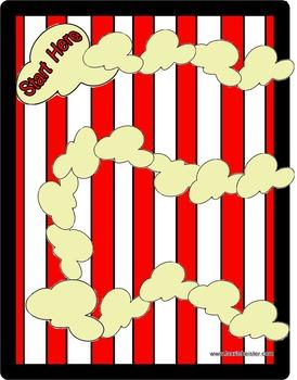 Popcorn Game