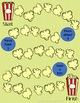 Popcorn Game Board