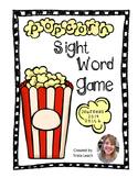 Popcorn Game- Journey's Unit 6 HFW
