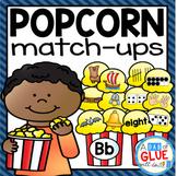 Popcorn Match-Ups Bundle