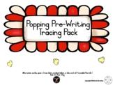 Popcorn Line Tracing