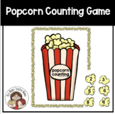 Popcorn Math: A Game for Learning About Numbers