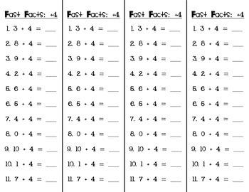popcorn math addition subtraction fact fluency by jen knox tpt. Black Bedroom Furniture Sets. Home Design Ideas