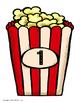 Popcorn Math Facts: an incentive program