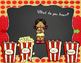 Popcorn Melodies - An interactive game for Step, Skip, Leap & Repeat