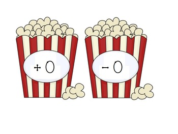 Popcorn Minute Math Fluency Facts Common Core Fluency to 20