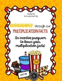 Popcorn Multiplication Unit: Incentive for Learning Multip