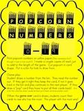 Popcorn Numbers 0-19