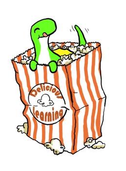 Popcorn Project: Paragraph Structure