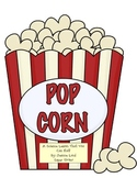 Popcorn Science